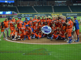 Parkview Sweeps North Paulding For Third Straight GHSA Championship, Ninth In Program History