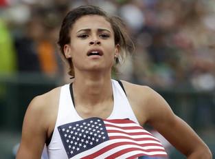 16 Year Sydney McLaughlin Headed to Rio Olympics