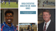 PSN Podcast Episode 53 Guest GHSA Executive Director Dr. Robin Hines