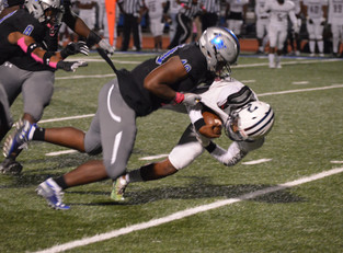 Westlake Rolls To 45-14 Win Over Pebblebrook, Improves To 2-0 In Region Play