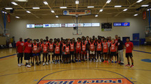 PSN Summer Break - Coach Chris Cameron Host Skillz University Camp
