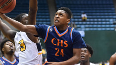 Four Star Point Guard Daeshun Ruffin De-commits From Auburn, Reopens His Recruitment