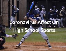 PSN Update - Michigan, Texas Give Updates On Spring Sports Status Amid Coronavirus Shutdown