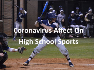 PSN Update - Michigan, Texas Give Updates On Spring Sports Status Amid Coronavirus Shutdown