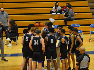 Centennial secures No. 1 seed for region tournament after 69-59 win over Chattahoochee