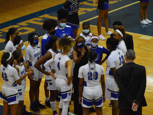 Westlake Wins Battle of Georgia Top Ranked Girls Basketball Teams As They Defeat Lovejoy 58-47