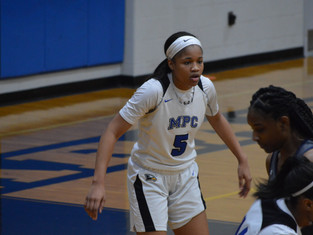 Mount Paran's Kara Dunn Racks Up 39 Points In Eagles' 64-51 Win Over St. Francis