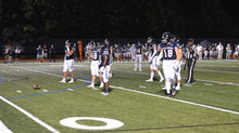 Fellowship Christian Bounces Back With 43-20 Win Over B.E.S.T. Academy, Nick Persiano 3 Rushing TD's