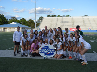Blessed Trinity Gets Redemption With 2-1 Win Over St. Pius For The GHSA 5A State Title