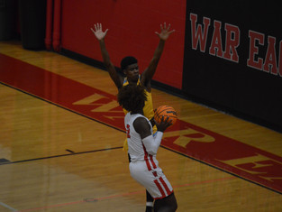 War Eagles Back On Winning Track As Woodward Defeats Mays In Classic