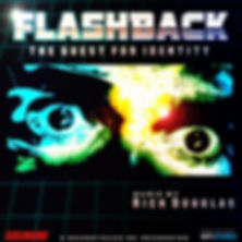 flashback the quest for identity soundtrack