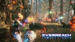 Everreach - Project Eden