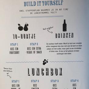 boek tip - easypeasy lunchbox