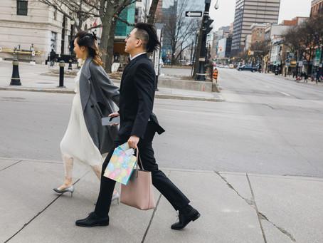 Siyu & Chenxu Micro Wedding