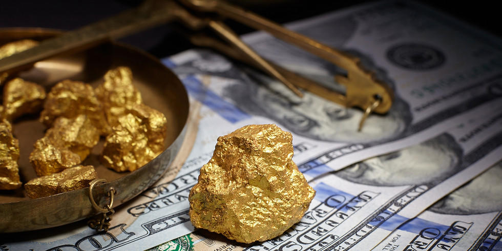 The Future of Gold, Silver and Key Currencies