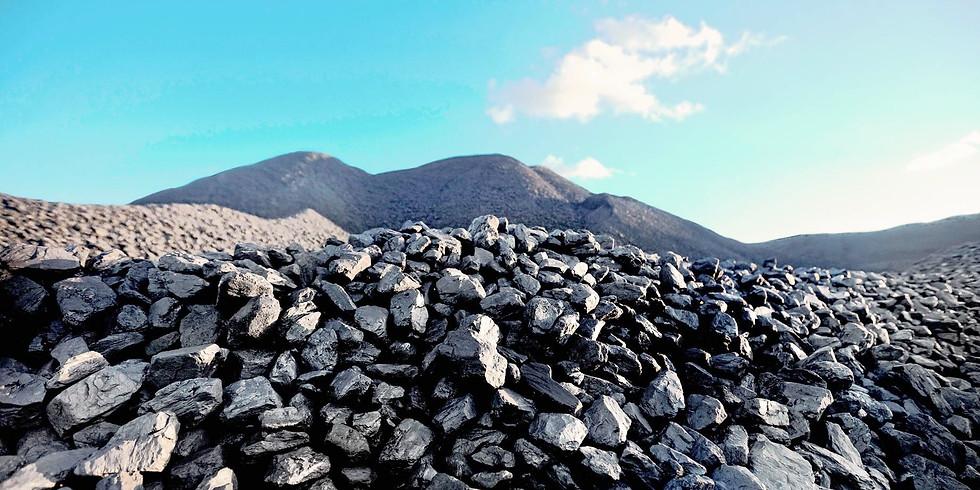 Free Thermal Coal  presentation