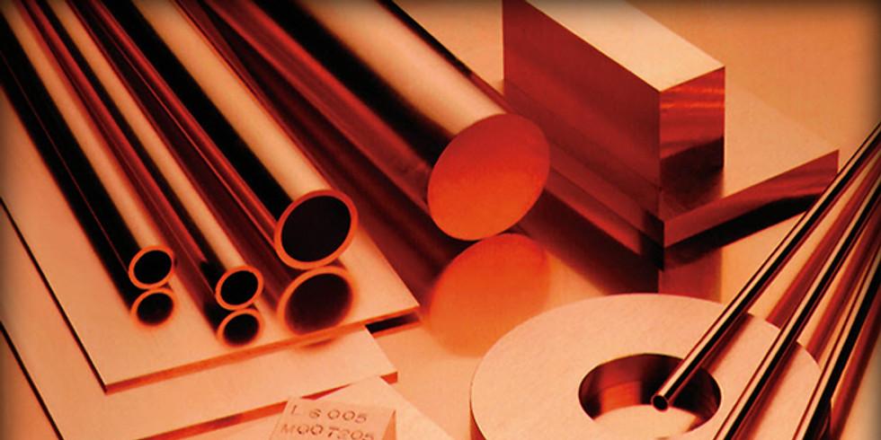 The Future of Copper & Aluminium