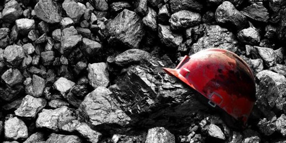 Thermal Coal scenario presentation