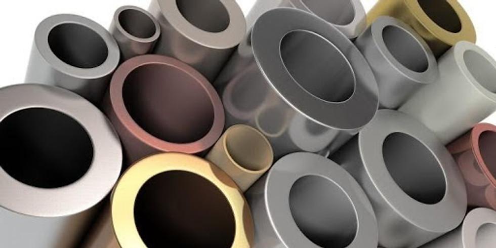 Base Metals - Copper