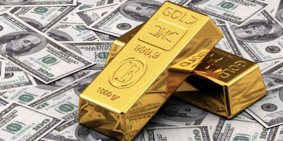 The Future of Gold and key currencies