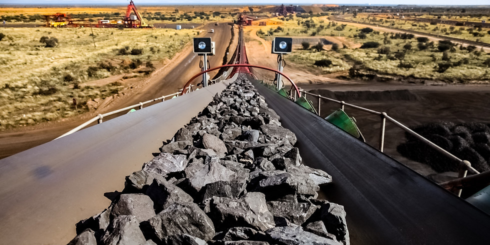 The Future of Iron and Manganese Ores