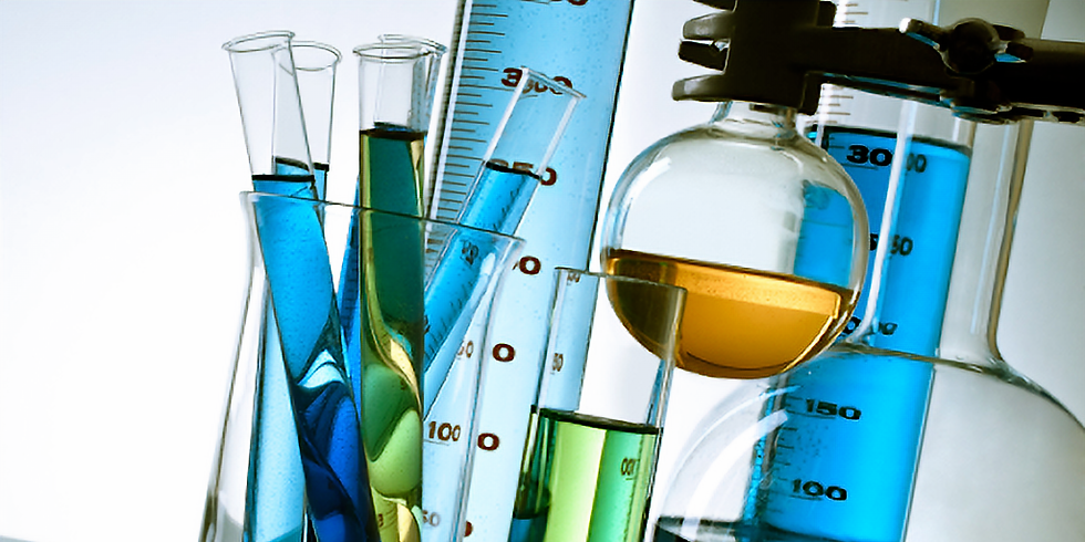 The Future of General Chemicals, Cyanide & Caustic Soda