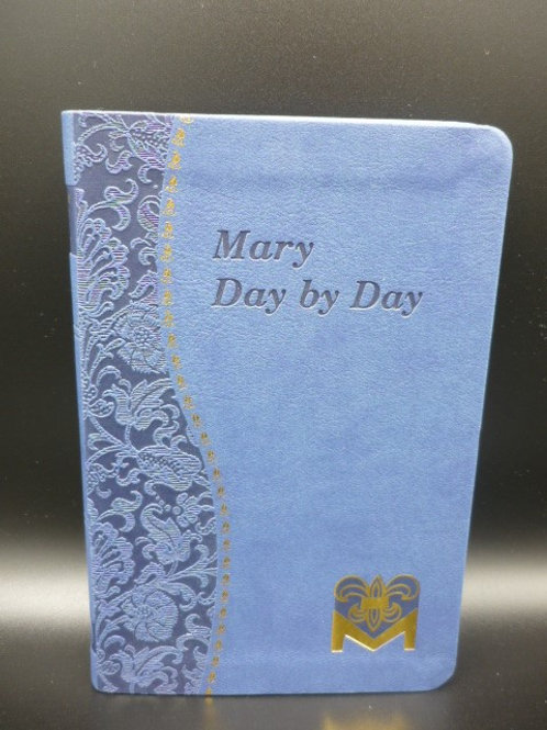 Daily Meditations  -  Mary Day by Day