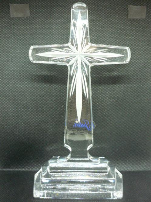 Desk Crystal Cross