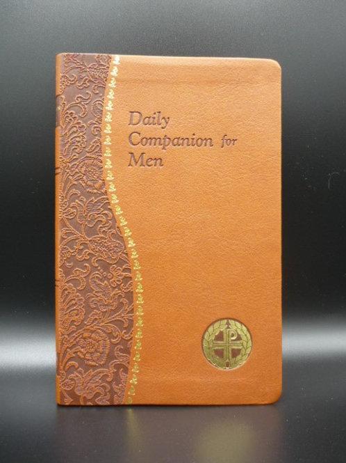 Daily Companion Book -For Men