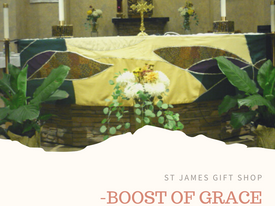 BOOST OF GRACE