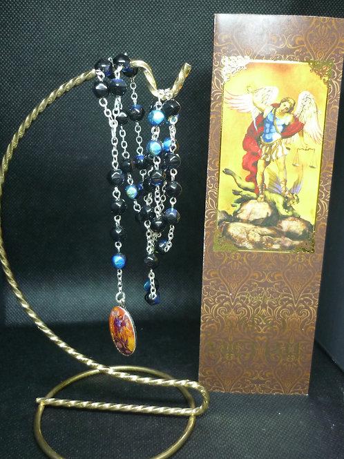 St. Michael the Archangel Chaplet