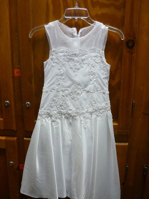 First Communion Dress or Baptism Dress