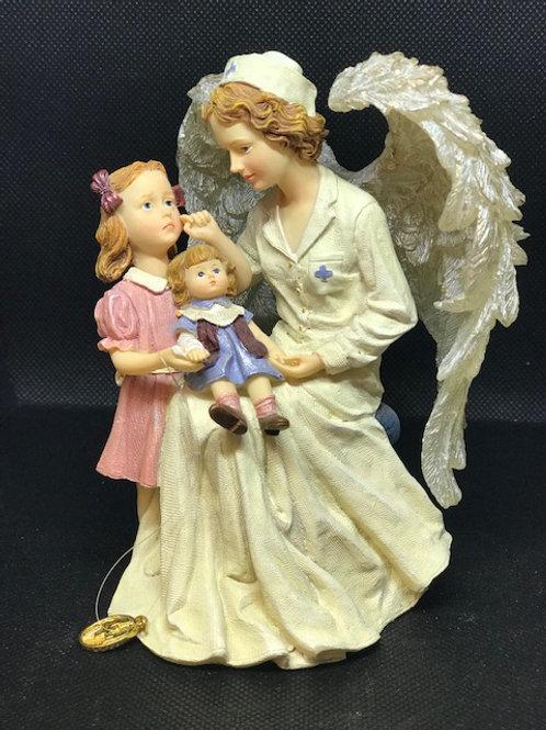 Florene Guardian of Nurses Angel