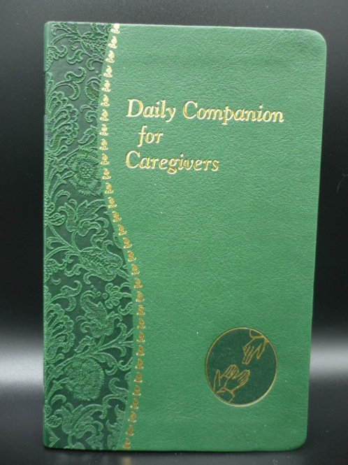 Daily Meditations  -  For Caregivers