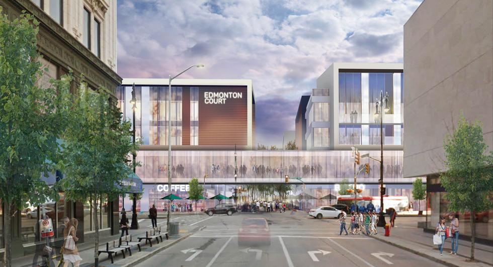 Edmonton Court