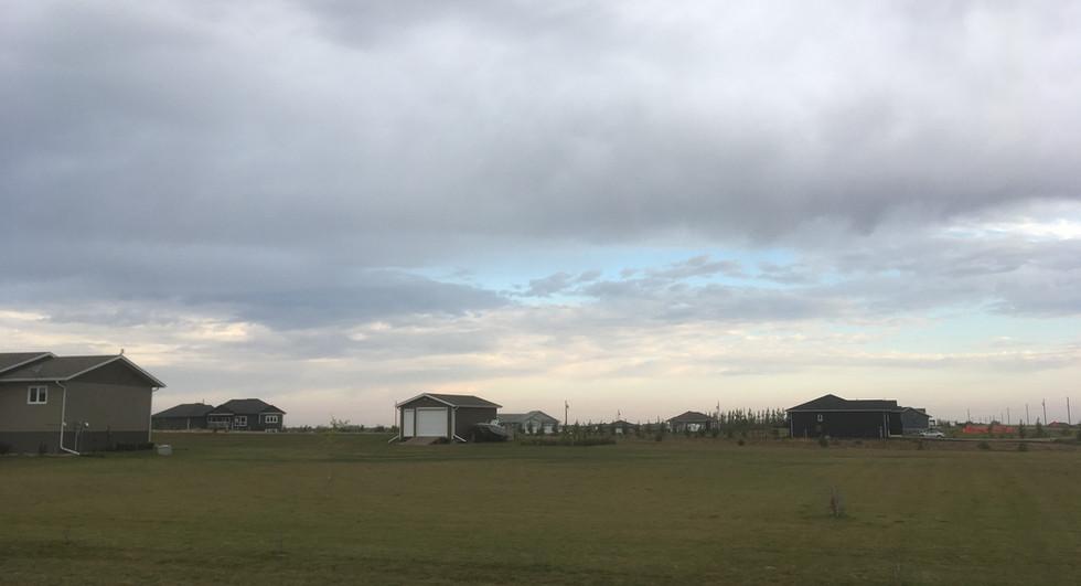 Whitehead Housing Development