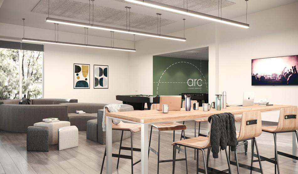 ARC Lounge