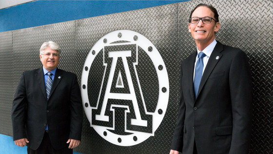 The Argos Identity: A New Team for a New Era