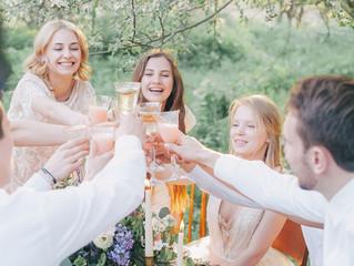 A importância das amizades na saúde