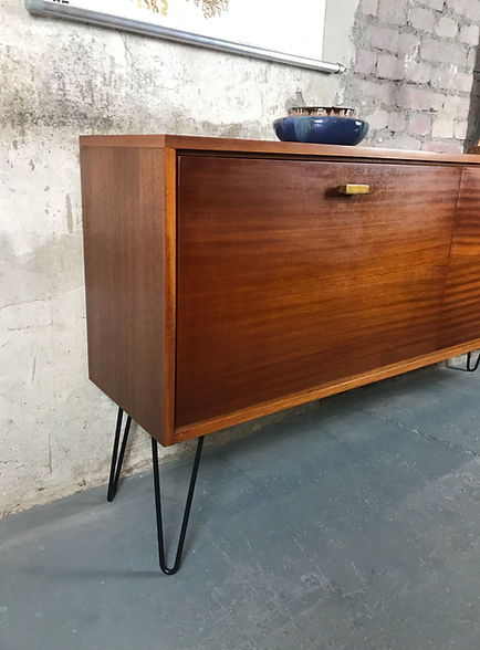 34602_Vintage_Mid_Century_Sideboard_Komm