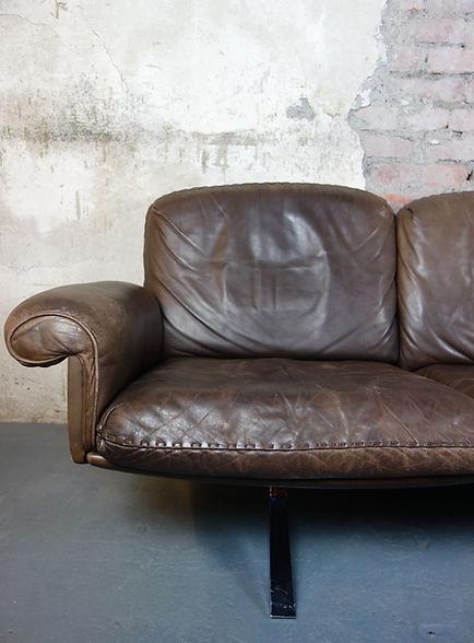 25102_DE_SEDE_Sofa_DS31_Couch_Vintage_De