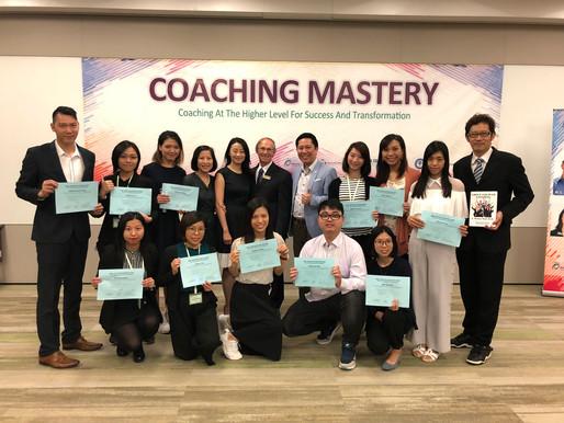 澳門國際培訓師協會十二會員獲國際認證