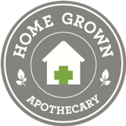 Homegrown <br>Apothecary