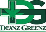 Deanz Greenz