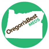 Oregon's Best <br>Meds