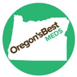 Oregon's Best <br>Meds