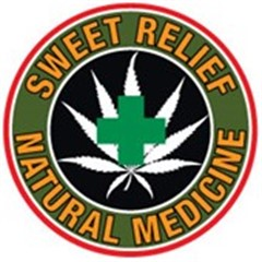 Sweet Relief <br>Natural Medicine