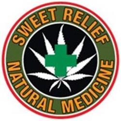 Sweet Relief <br>Natural Medicine