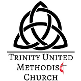 Trinity United Methodist Church logo  (4