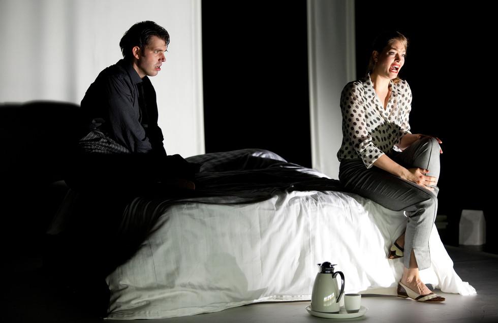Il Segreto di Susanna, Enschede 2011 (mit Donij van Doorn)